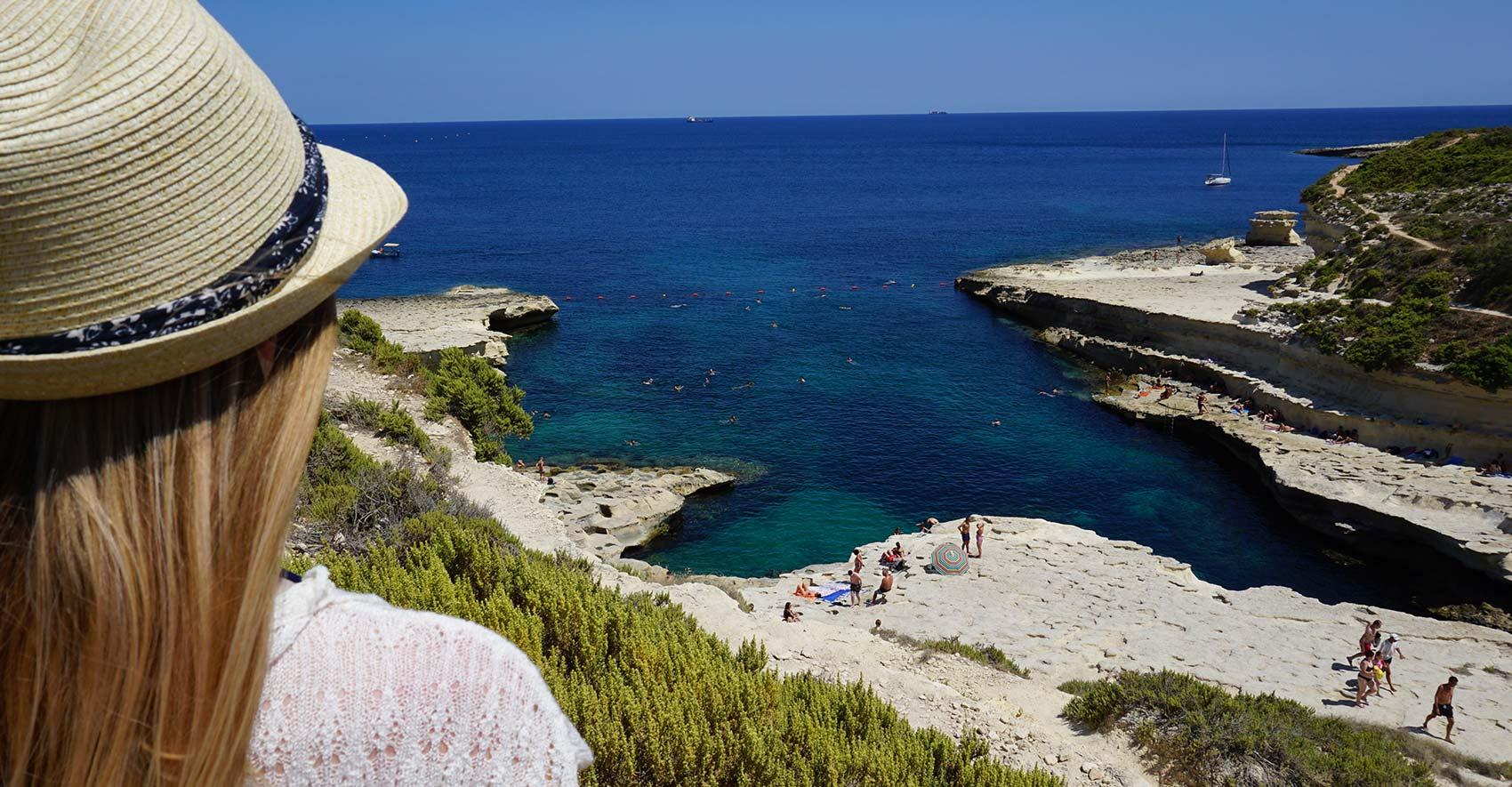 Vlogi z Malty już są!