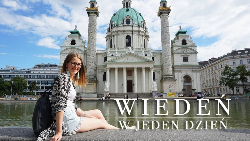 Wiedeń w jeden dzień - atrakcje