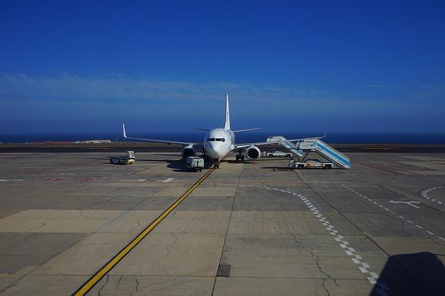 Teneryfa tanie loty: wyszukiwarki, ceny biletów, loty bezpośrednie na Teneryfę, czartery