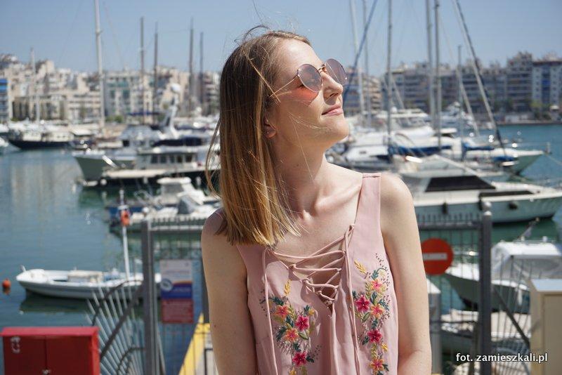 Ateny Pireus
