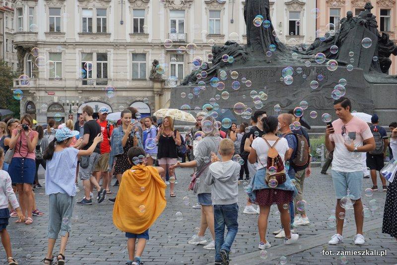 Czeska Praga, Stare Miasto