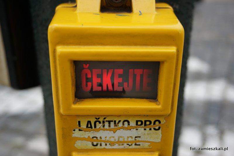 Czeska Praga