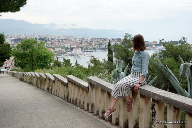 Split Chorwacja: Co zobaczyć w Splicie?