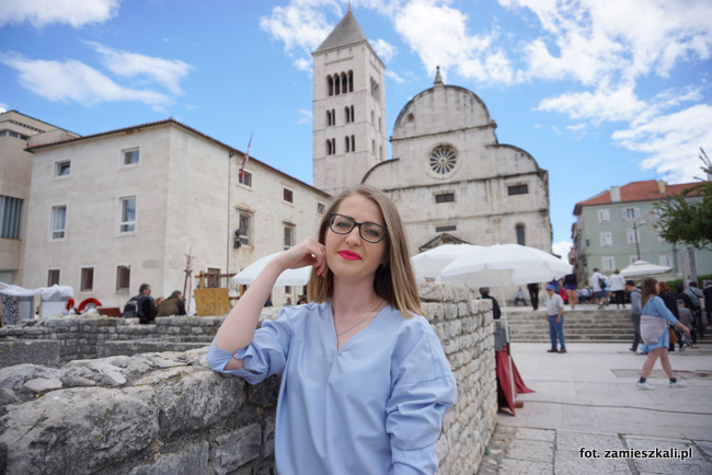 Zadar Atrakcje - co warto zobaczyć w Zadarze?