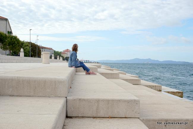 Morskie Organy Zadar Atrakcje - co warto zobaczyć w Zadarze?