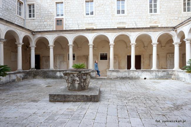 Klasztor Franciszkanów Zadar
