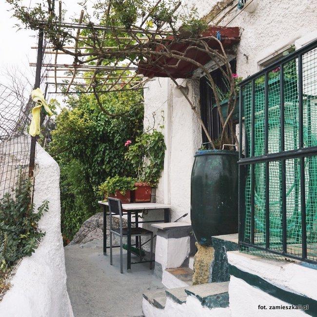Ateny atrakcje. Co zwiedzić w Atenach? DZielnica Anafiotika.