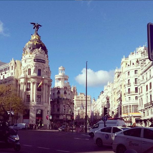 Madryt atrakcje: TOP 5 wyjątkowych miejscówek w Madrycie!