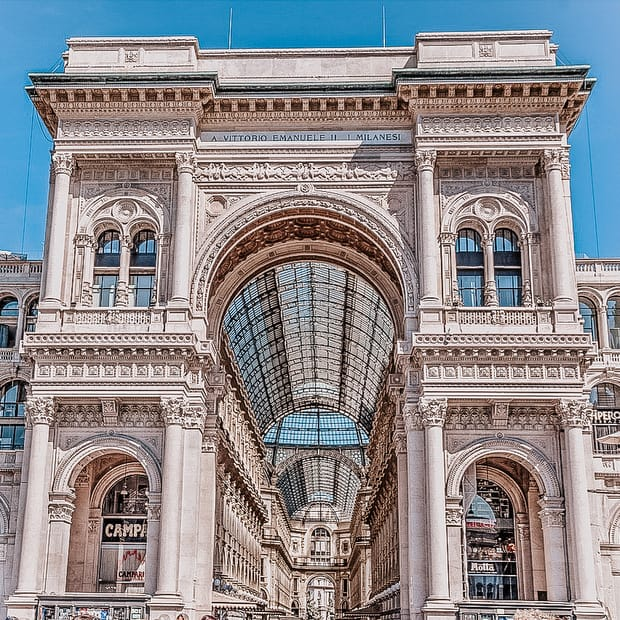 Mediolan atrakcje. Co zobaczyć w Mediolanie?
