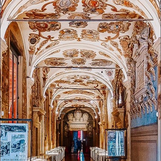 Bolonia atrakcje. Zwiedzanie Bolonii w weekend.