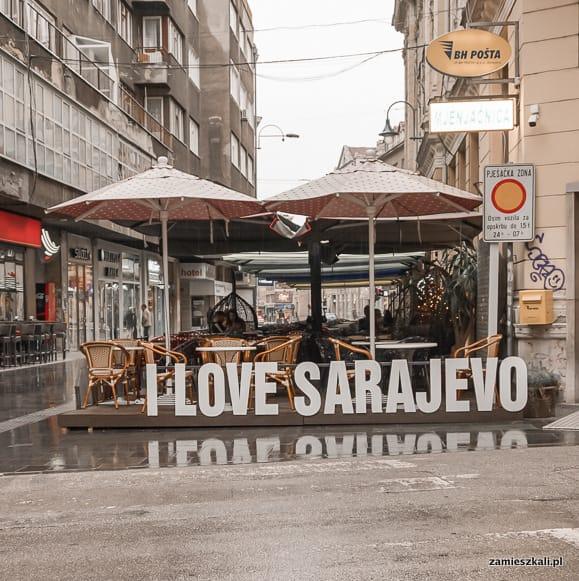 Zwiedzanie Sarajewa: atrakcje Sarajewa, zabytki, ceny, dojazd, informacje praktyczne. Miasto, które skradło moje serce!